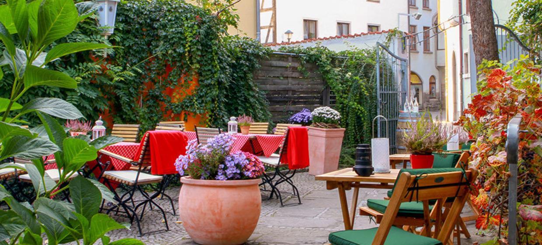 Kromer's Restaurant & Gewölbekeller 17