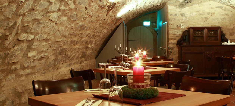Kromer's Restaurant & Gewölbekeller 3