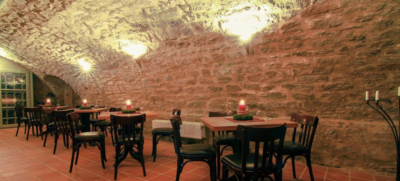 Kromer's Restaurant & Gewölbekeller 8