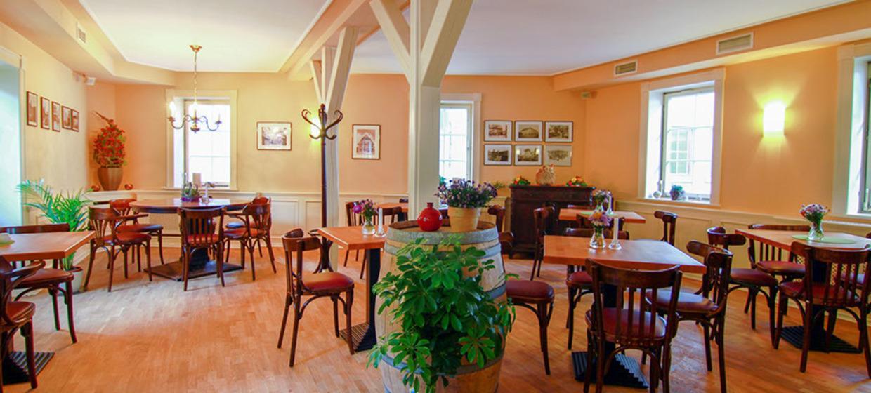 Kromer's Restaurant & Gewölbekeller 14