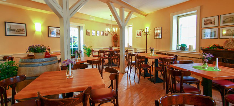 Kromer's Restaurant & Gewölbekeller 16