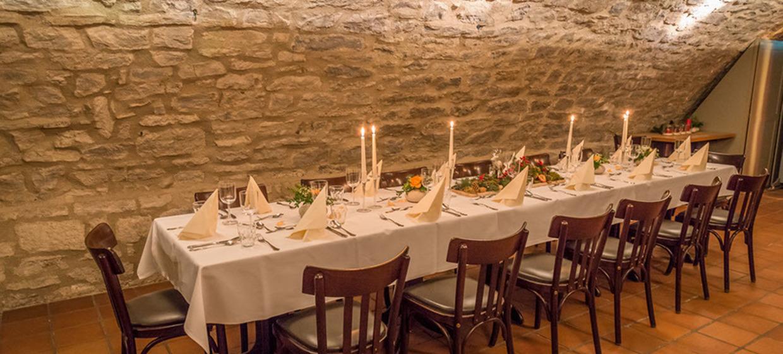 Kromer's Restaurant & Gewölbekeller 2