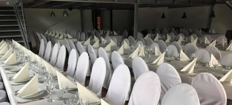 Café Deluxe Bornheim Eventlocation 2