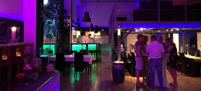 Café Deluxe Bornheim Eventlocation 3