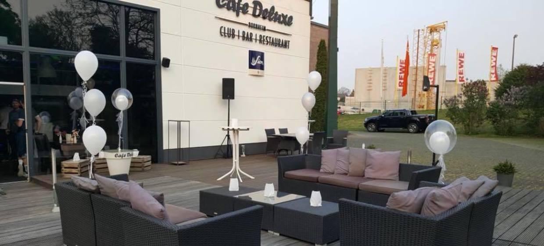 Café Deluxe Bornheim Eventlocation 4