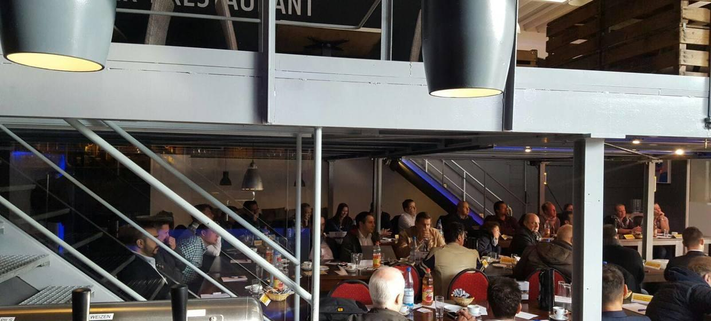 Café Deluxe Bornheim Eventlocation 5
