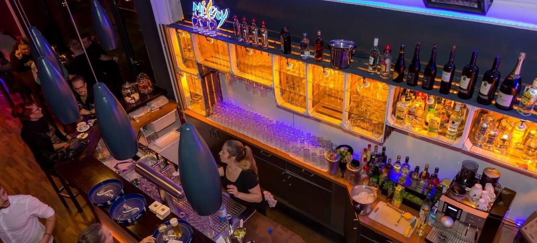 Café Deluxe Bornheim Eventlocation 6
