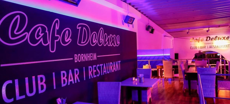 Café Deluxe Bornheim Eventlocation 7