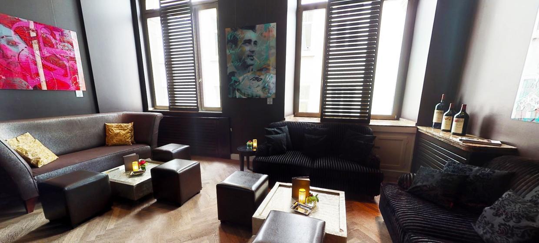 Kameha Suite 10