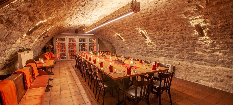 Kromer's Restaurant & Gewölbekeller 1