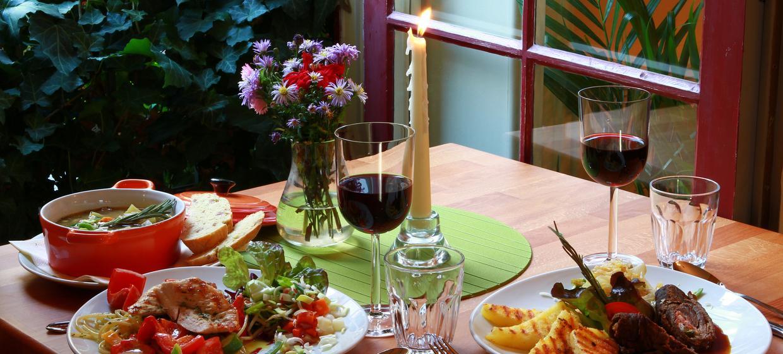 Kromer's Restaurant & Gewölbekeller 19