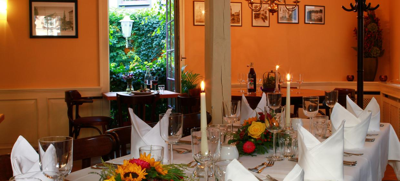 Kromer's Restaurant & Gewölbekeller 18