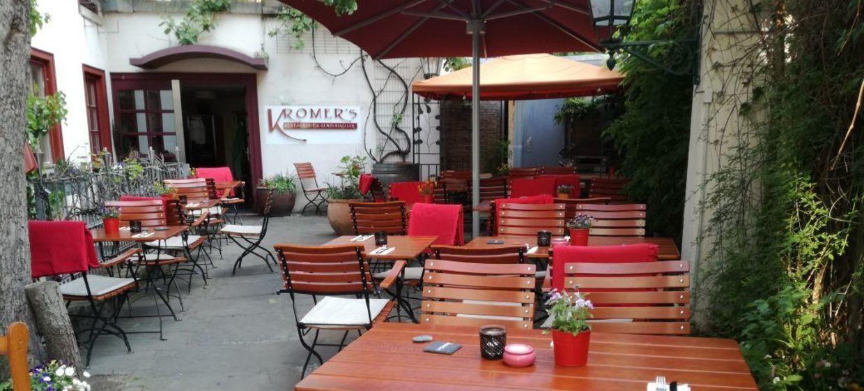 Kromer's Restaurant & Gewölbekeller 20