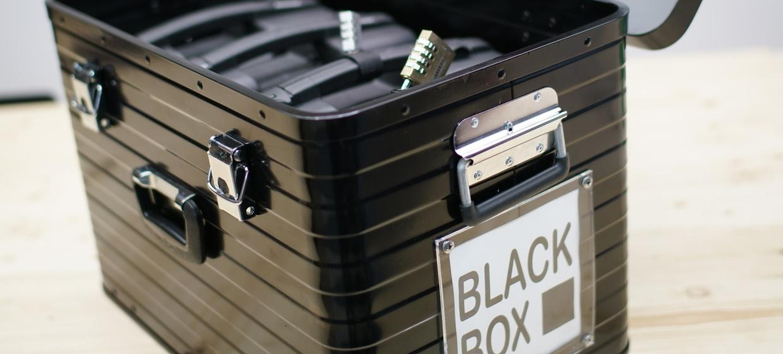BlackBox Exit Games 1