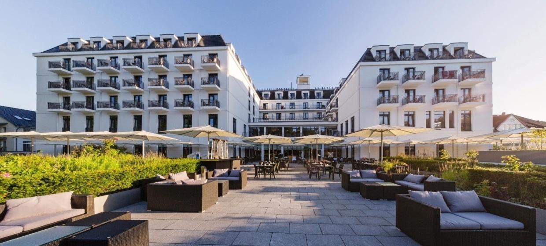 Upstalsboom Hotelresidenz & SPA Kühlungsborn 11