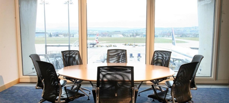 Wöllhaf Konferenz- und Bankettcenter Stuttgart Airport 1