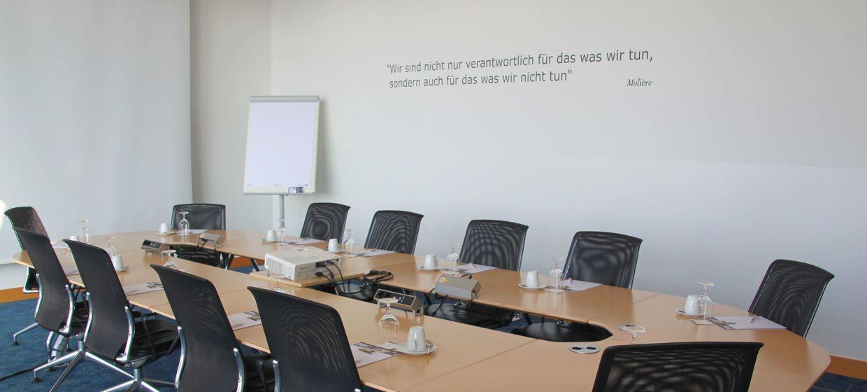 Wöllhaf Konferenz- und Bankettcenter Stuttgart Airport 9
