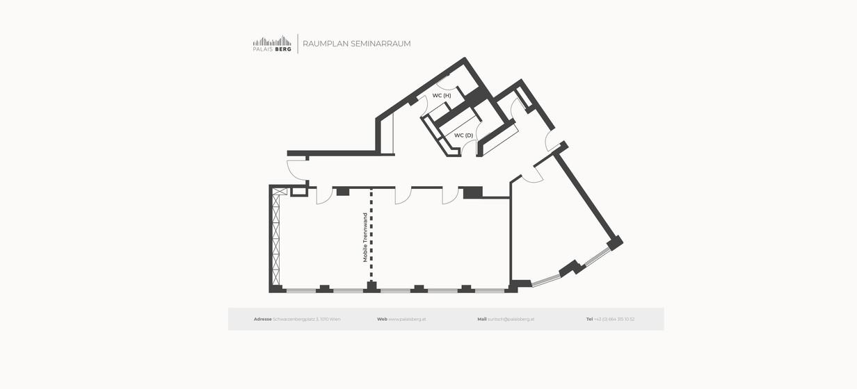 Palais Berg 27