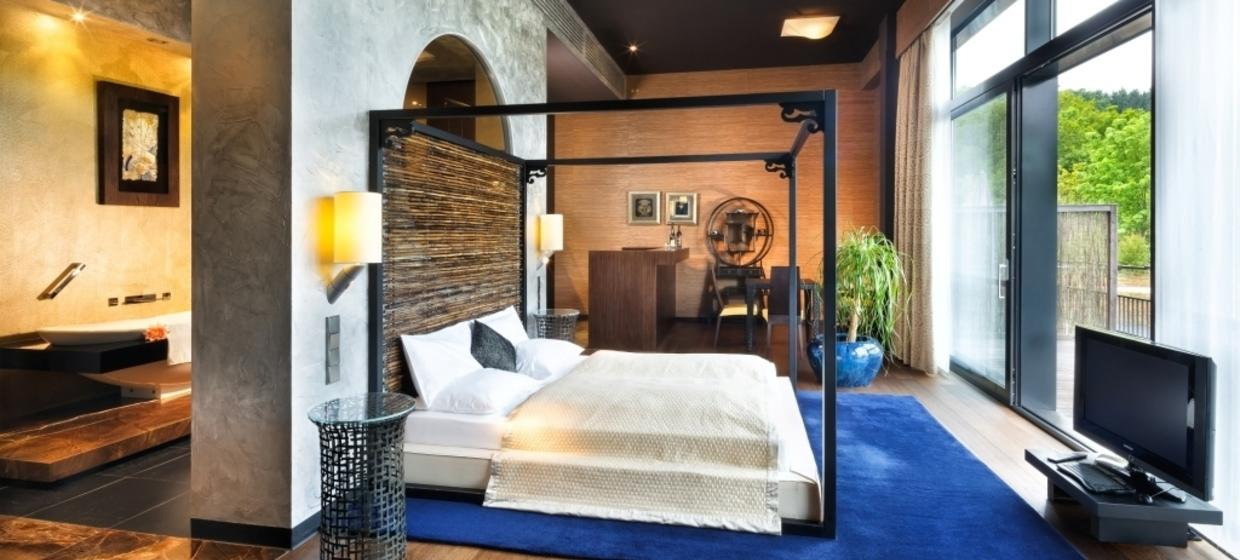 Hotel & Spa Linsberg Asia 6