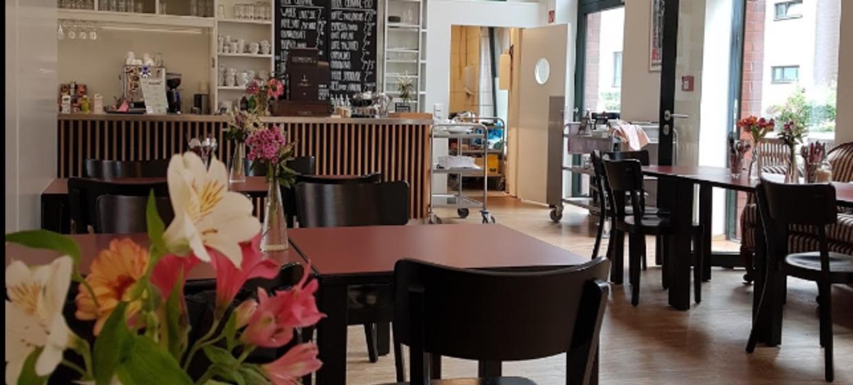 Weltcafé Elbfaire