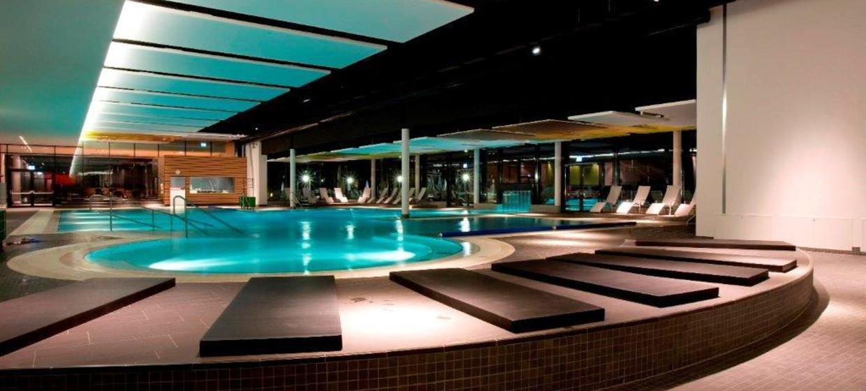Hotel & Spa Linsberg Asia 4