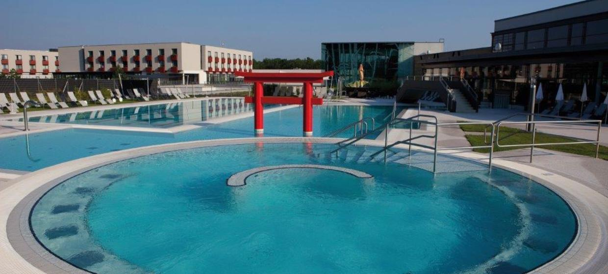 Hotel & Spa Linsberg Asia 5