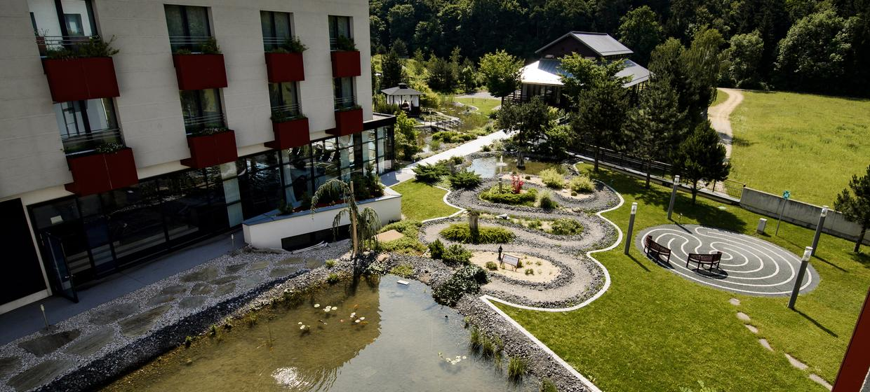 Hotel & Spa Linsberg Asia 11