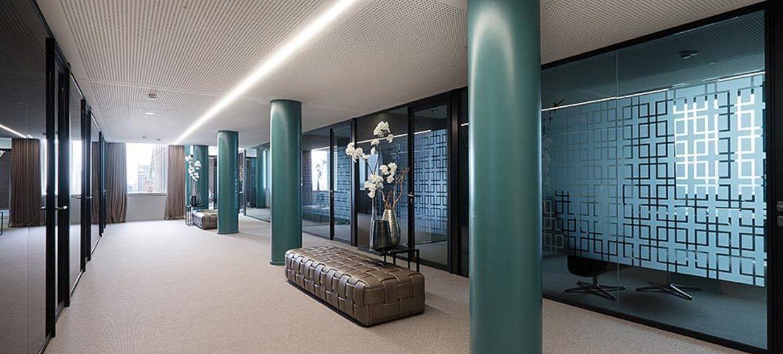 Collection Business Center Düsseldorf Dreischeibenhaus 4
