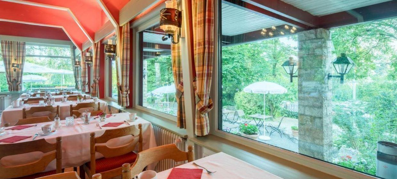 Best Western Hotel Polisina 10