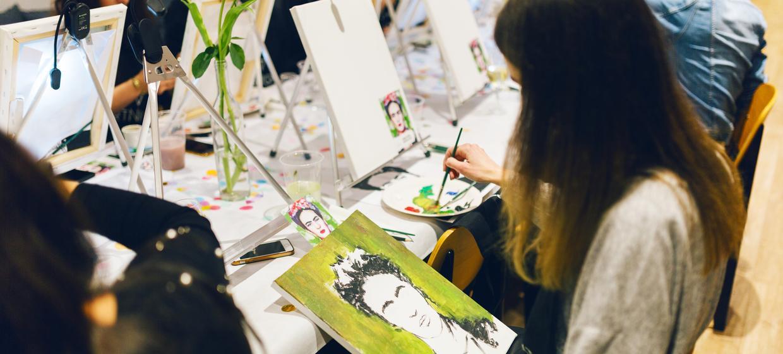 Picasso für eine Nacht 5