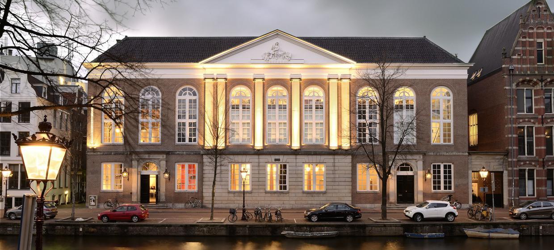 Compagnietheater 1