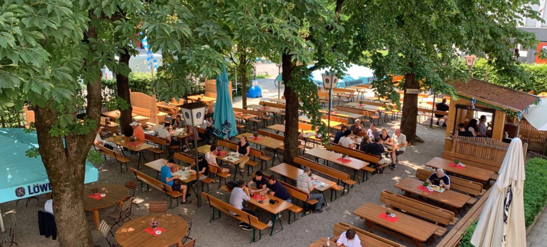 Löwenbräukeller München 19