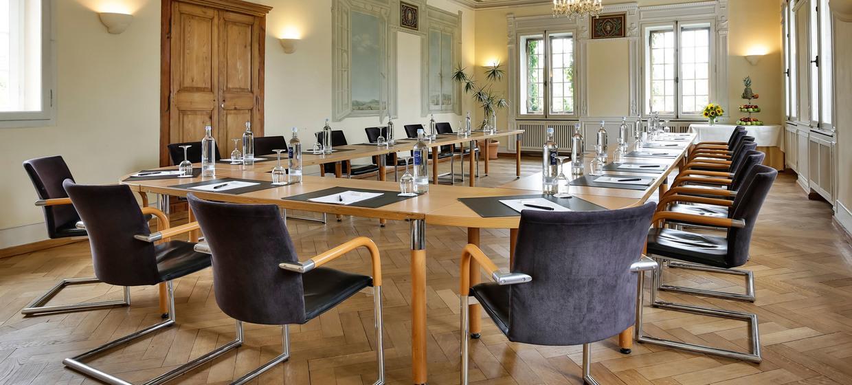 Hotel Schloss Edesheim 2