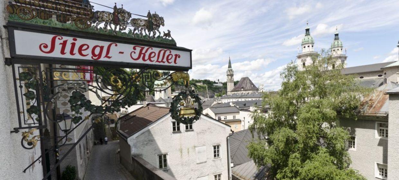 Stiegl-Keller Salzburg 9