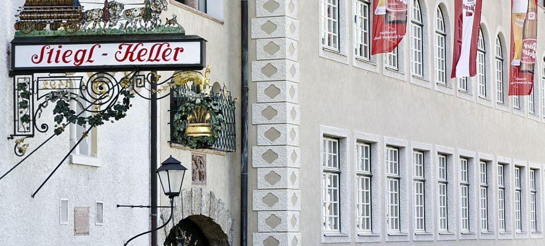 Stiegl-Keller Salzburg 8