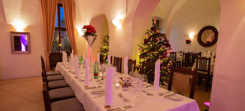 Gasthaus zu Schloss Hellbrunn 9