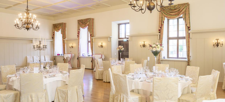 Gasthaus zu Schloss Hellbrunn 11