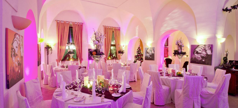 Gasthaus zu Schloss Hellbrunn 14