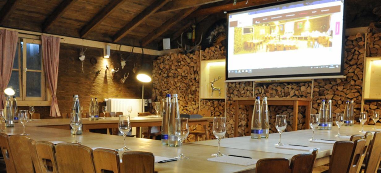 FREIZEIT Hütte 3