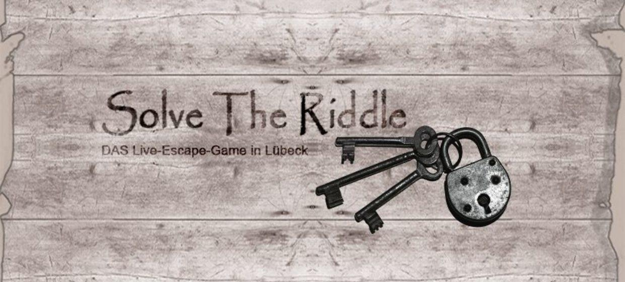 Solve the Riddle 1