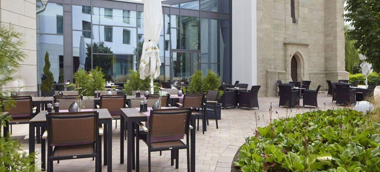 Steigenberger Parkhotel Braunschweig 8