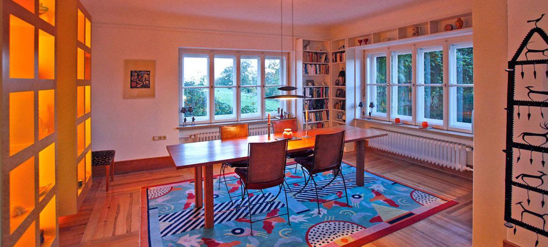 Artwork Location - Landhaus Chiemsee 1