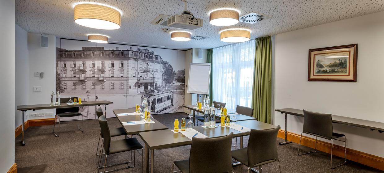 IMLAUER HOTEL PITTER Salzburg  26