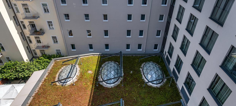 IMLAUER HOTEL PITTER Salzburg  32