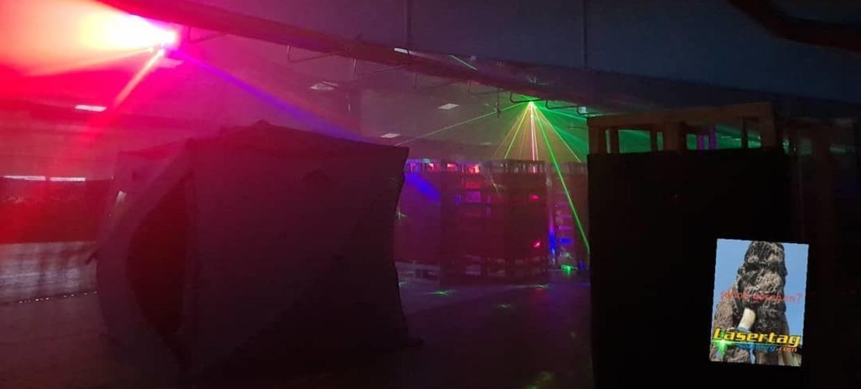Lasertag 2