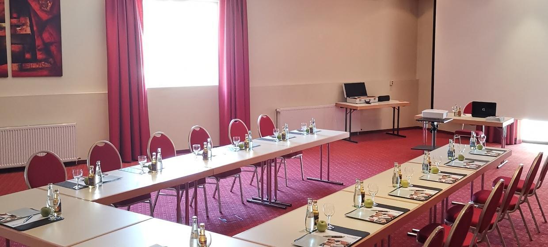 Residenz Hotel am Festspielhaus 2