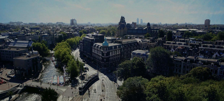Park Hotel Amsterdam 9