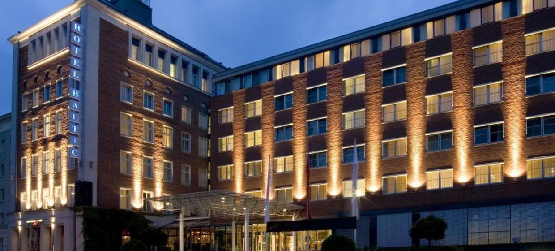 Hotel Baltic 9