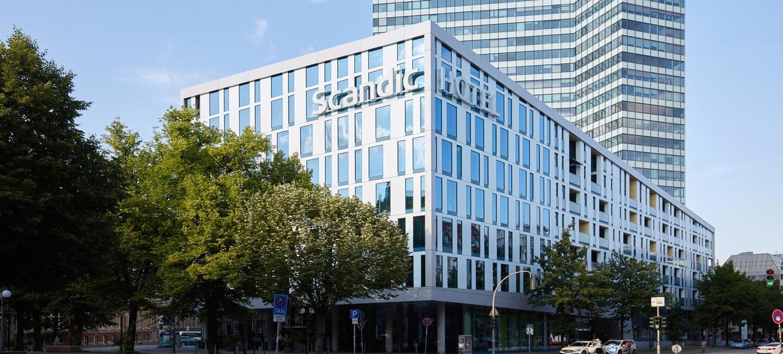 Scandic Hamburg Emporio 12