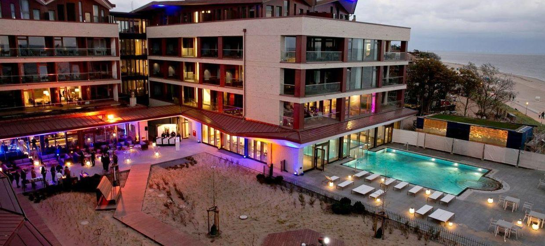 Upstalsboom Wellness Resort Südstrand Föhr 15